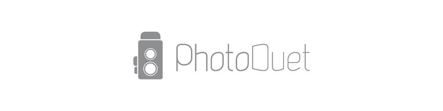 PhotoDuet.pl logo